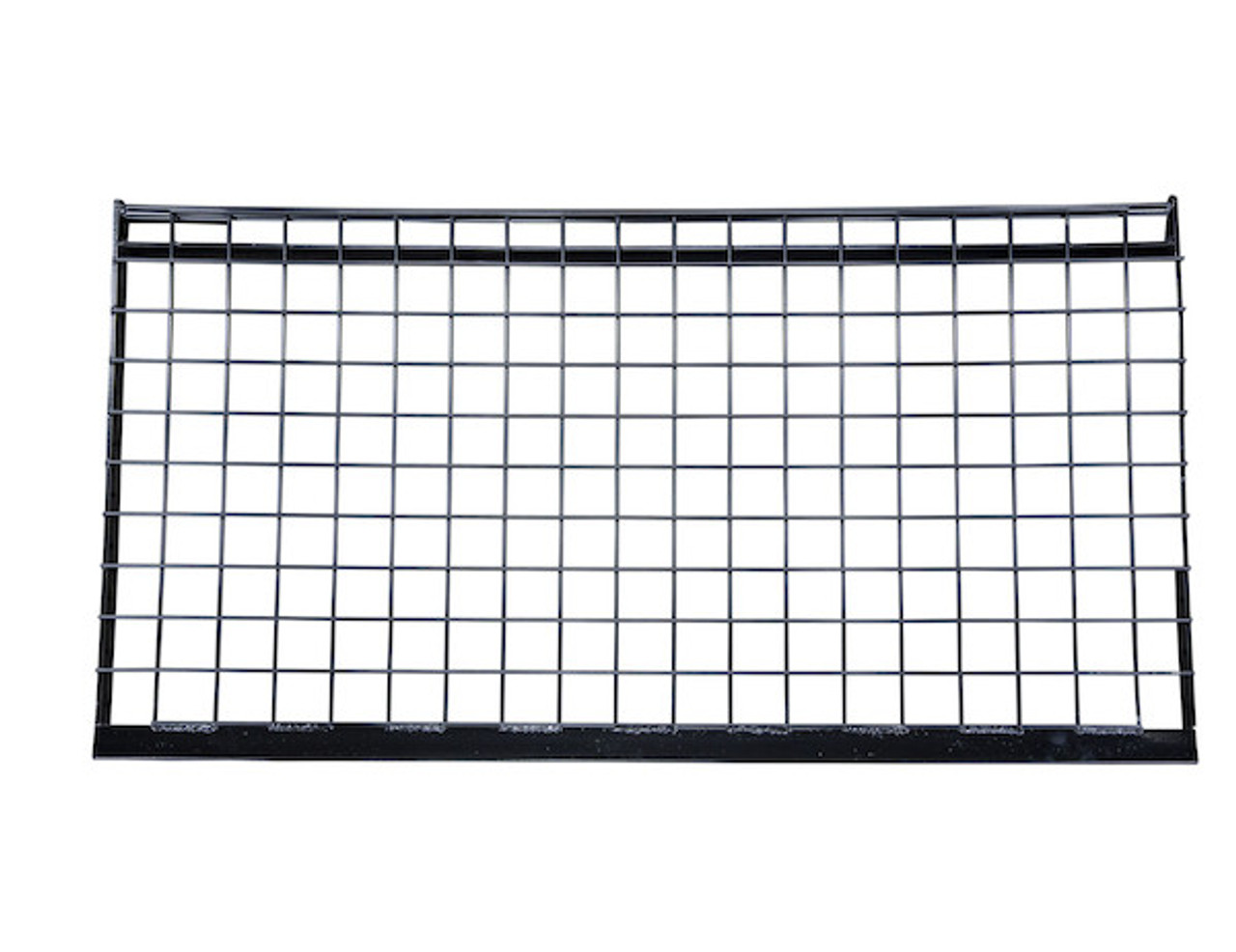 3009206 BUYERS SaltDogg Replacement 10 Foot Welded Top Screen For 1400550SS 1400550SSH 1470550SSE 1470550SSH 1470560SSE 1470560SSH SALTDOGG Spreaders