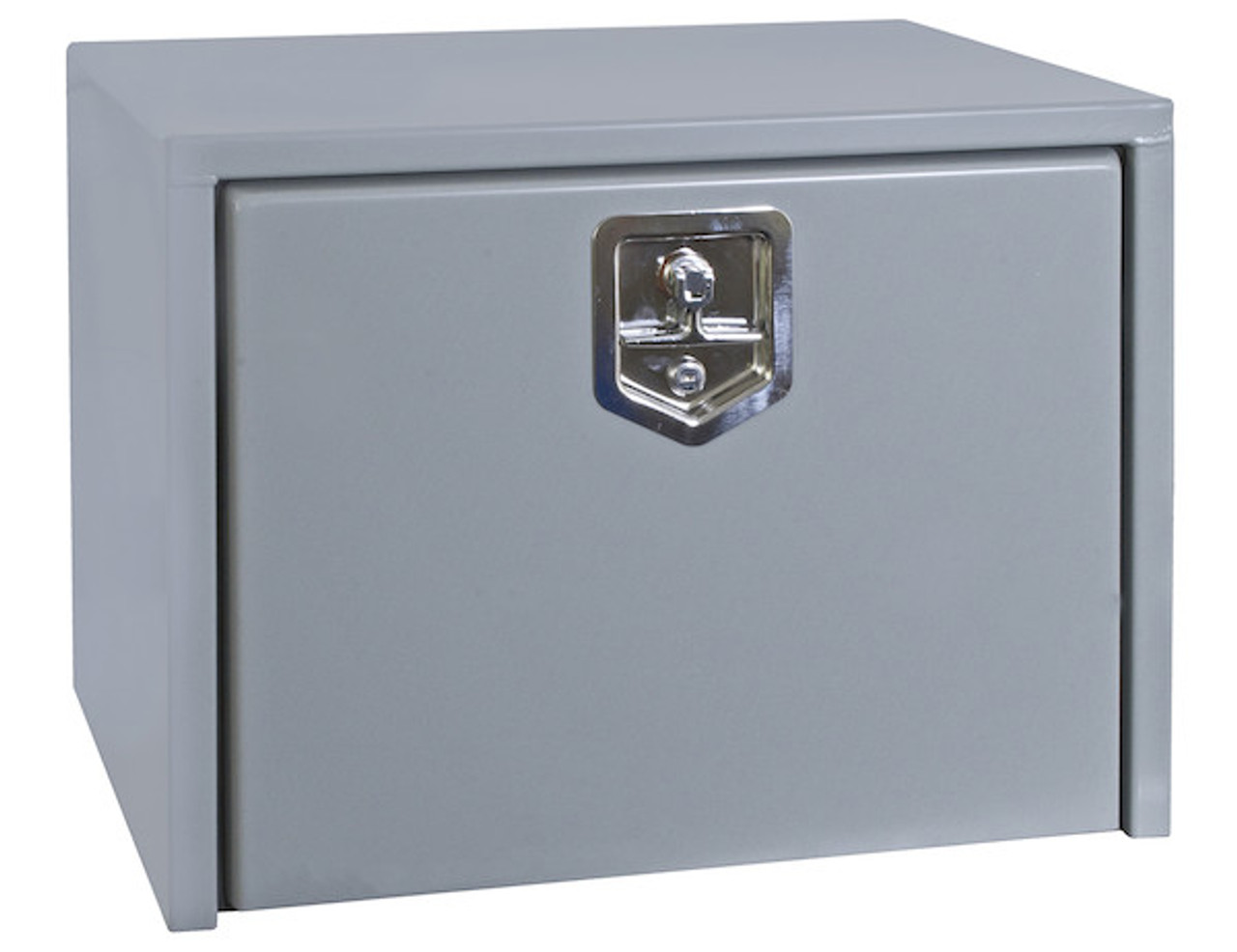 1702905 BUYERS PRODUCTS PRIMED STEEL UNDERBODY TRUCK BOX TOOLBOX