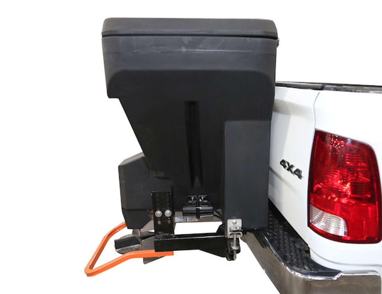 TGS07 BUYERS SALTDOGG 11 CUBIC FOOT TAILGATE SPREADER