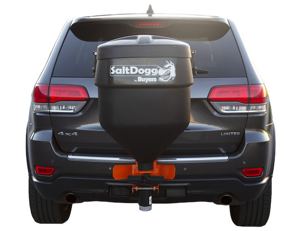 TGSUV1B BUYERS SALTDOGG 4.4 CUBIC FOOT TAILGATE SPREADER