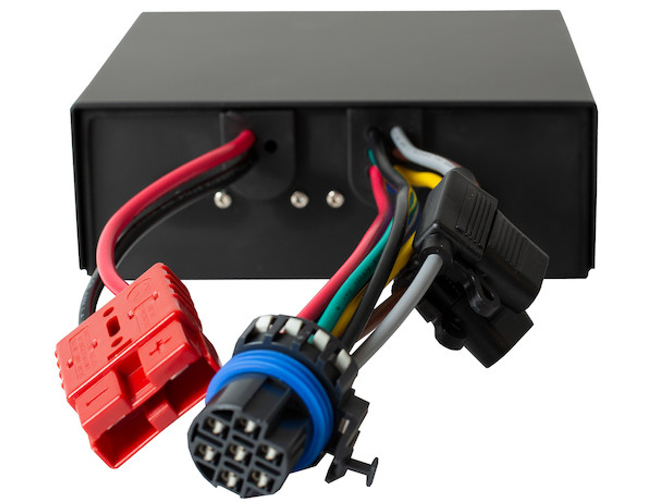 Buyers 3014199 Replacement Variable Speed Controller For SaltDogg SHPE Series Spreaders SHPE0750, SHPE1500, SHPE2000, SHPE4000 6