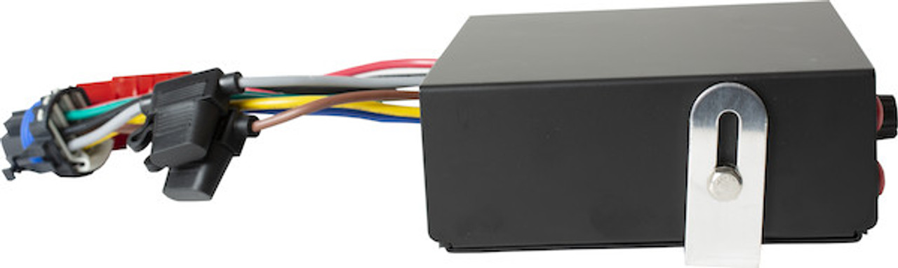 Buyers3014199 Replacement Variable Speed Controller For SaltDogg SHPE Series Spreaders SHPE0750, SHPE1500, SHPE2000, SHPE4000 7