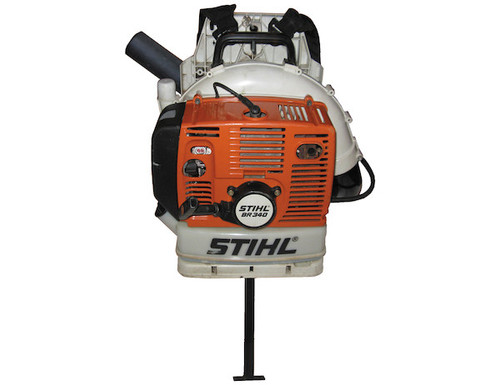 Buyers LT22 Backpack Blower Rack For Stihl® Blowers for Landscaping Trailers Picture # 1