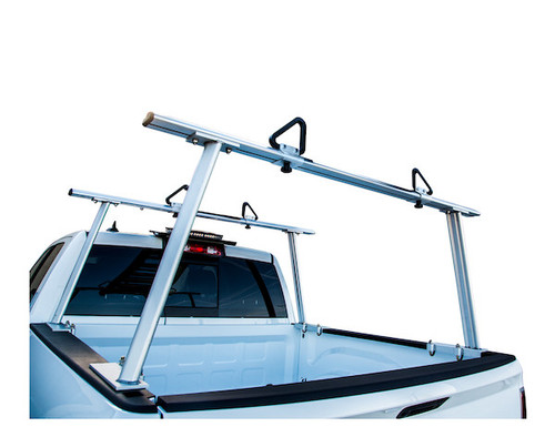 BUYERS 1501675 Aluminum Truck Rack for Contractors, Construction, Electricians Picture # 2