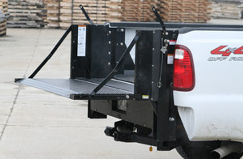 13006027 BUYERS SALTDOGG LIFTDOGG Pick Up Truck 1 pc. Tailgate Lift Gate  PARIS SUPPLY PARISSUPPLY