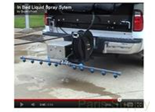 LIQUID SPRAY SYSTEM