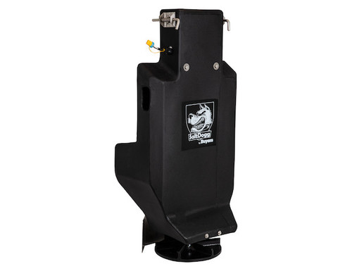 3015954 BUYERS SALTDOGG Spreader Chute
