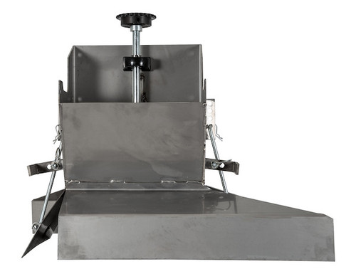 142005ASS BUYERS SALTDOGG STANDARD Spreader Chute 2 Paris Supply ParisSupply