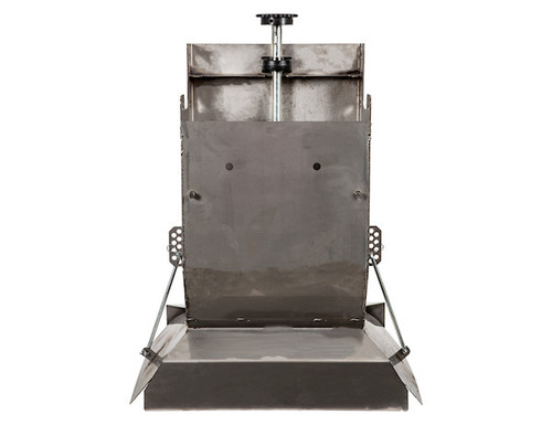 3008388 BUYERS SALTDOGG Spreader Chute