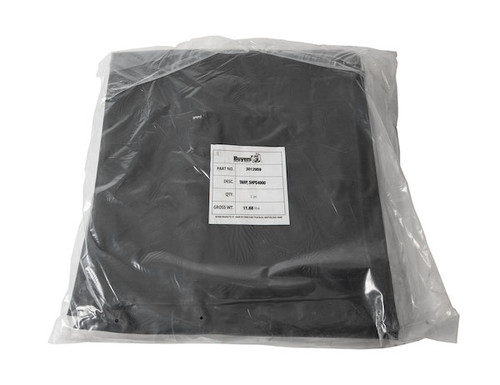 3012959 Buyers Salt Dogg Spreader Replacement TARP for SHPE4000 SHPE4000CH 2