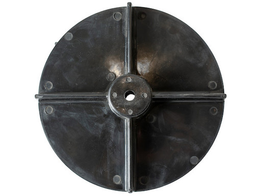 3010970 Buyers Replacement 9 Inch Spinner Disc For SaltDogg TGS02 And TGS06 Spreaders 2010/2011 2