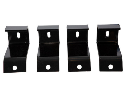 3010548 BUYERS SALTDOGG CHAIN TIE DOWN BRACKETS