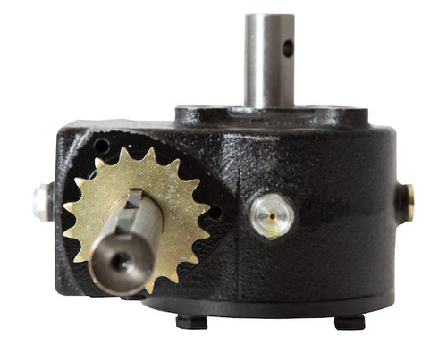 1410720 BUYERS SALTDOGG GEAR BOX MOTOR 1400050 2 Paris Supply ParisSupply