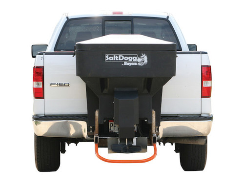 TGS03 BUYERS SALTDOGG SALTDOGG 8 CUBIC FOOT TAILGATE SPREADER PARISSUPPLY PARIS SUPPLY SALT  SANDER
