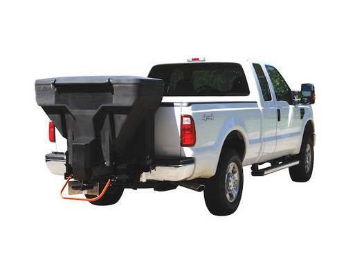 TGS07 BUYERS SALTDOGG 11 CUBIC FOOT TAILGATE SPREADER PARISSUPPLY PARIS SUPPLY SALT  SANDER