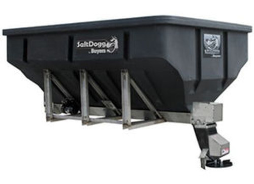 SHPE4000 BUYERS SALTDOGG Electric Poly Commercial Spreader