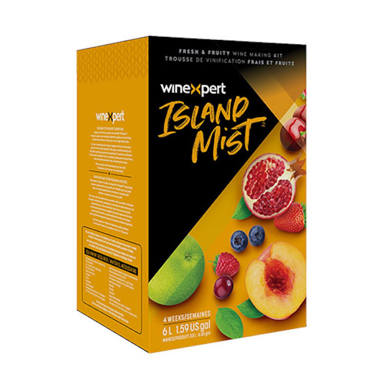 Blood Orange Sangria Island Mist 6L Wine Kit