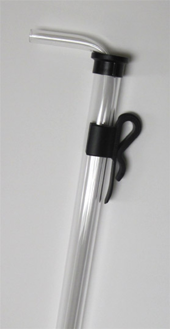 """1/2"""" Auto Siphon Clamp"""