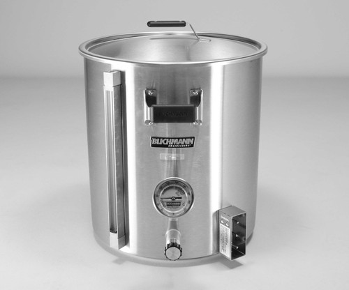Blichmann™ BoilerMaker G2 240V Electric 10 Gallon Brew Pot