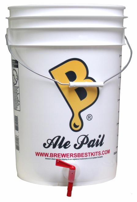 6.5 Gallon Fermenting/Bottling Bucket