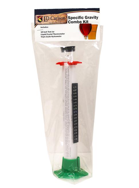 Specific Gravity Combo Kit