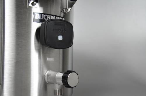 Blichmann Engineering BrewVision Kettle View