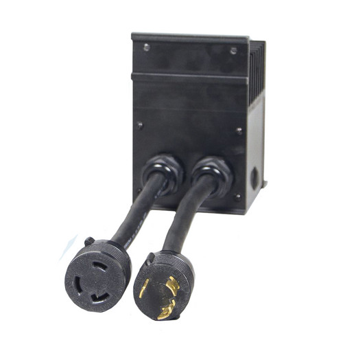 Blichmann Engineering Power Controller - Back