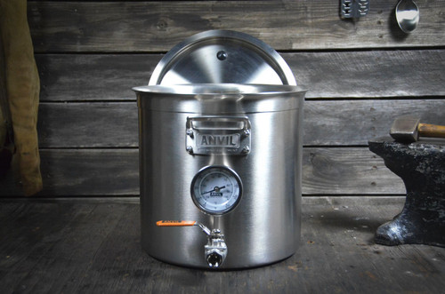 Anvil Brewing 5.5 Gallon Brew Kettle