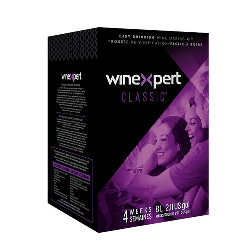 Winexpert Classic Spanish Tempranillo 8L Kit