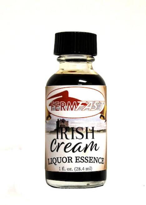 FermFast Liquor Essence Irish Cream Bottle