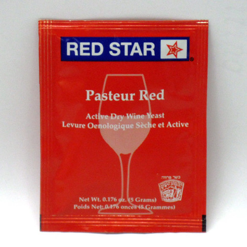 Red Star Premier Rouge Red