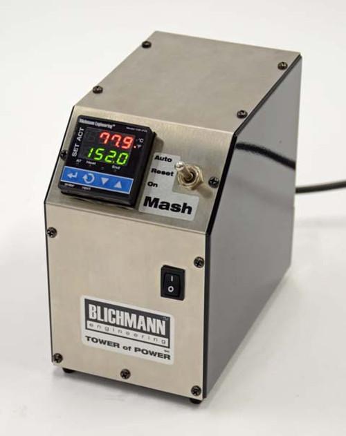 Blichmann Tower of Power Gas Controller