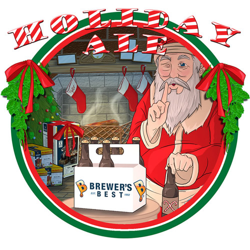 Brewer's Best Holiday Ale