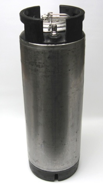 Used 5 Gallon Ball Lock Keg