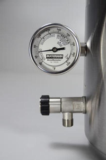 Side View adjustable BrewMometer