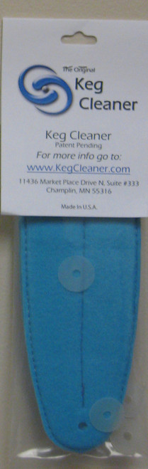 Replacement Pads for Keg Cleaner