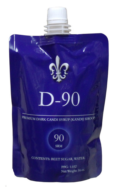 D90™ Belgian Candi Syrup