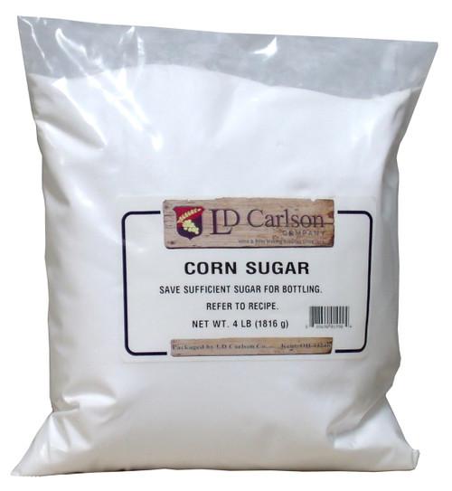 Corn Sugar 4 lb bag