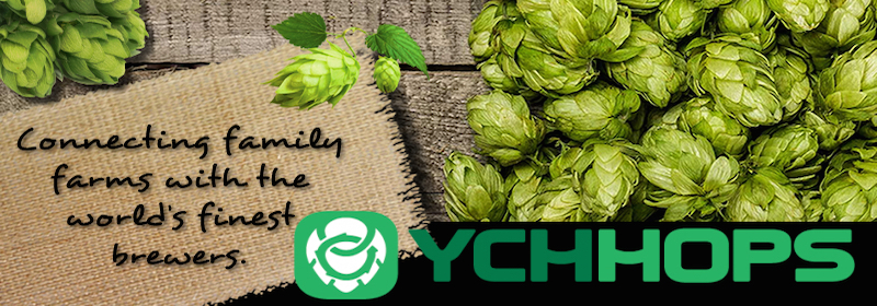 YCH Hops