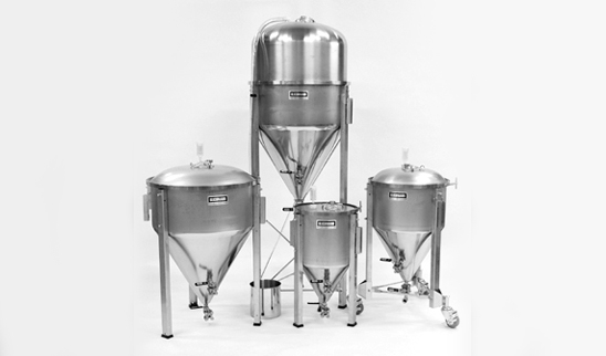 Blichmann Conical Fermenter