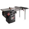 "SawStop Professional Cabinet Saw - 3HP, 120V, 60Hz, 10"" W/ 52"" T-Glide"