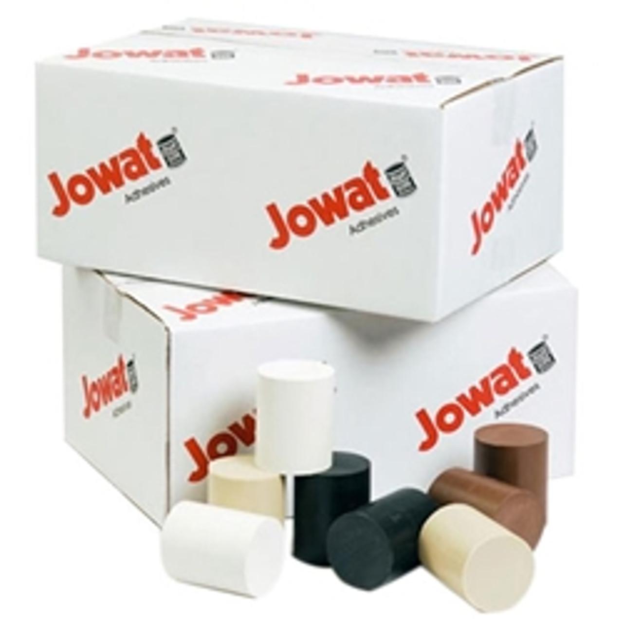 JOWAT28630CRT Jowat Jowatherm Edgebanding Hot Melt Glue Cartidge NATURAL