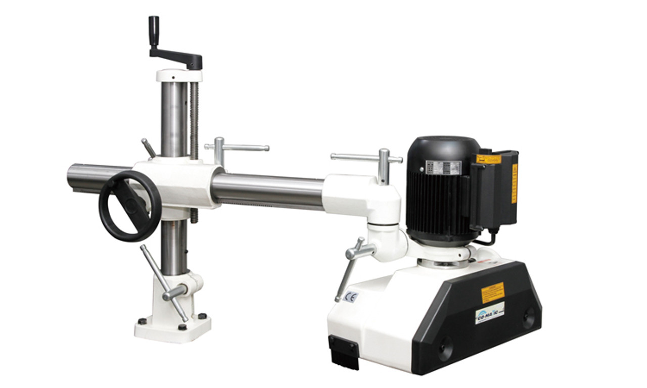 Co-Matic AF34 Power Feeder w/Stand