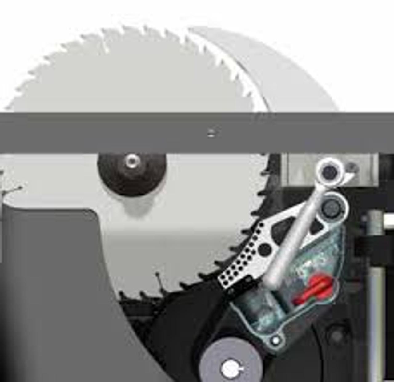 """SawStop Brake Cartridge (10"""" Blades)"""