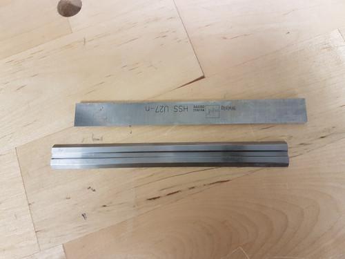 Weinig HSS Replacement Reversible Knife