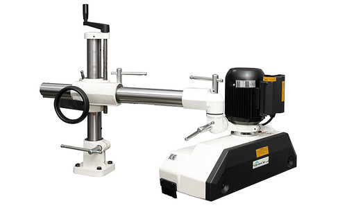 Co-Matic AF44 Power Feeder w/ Stand