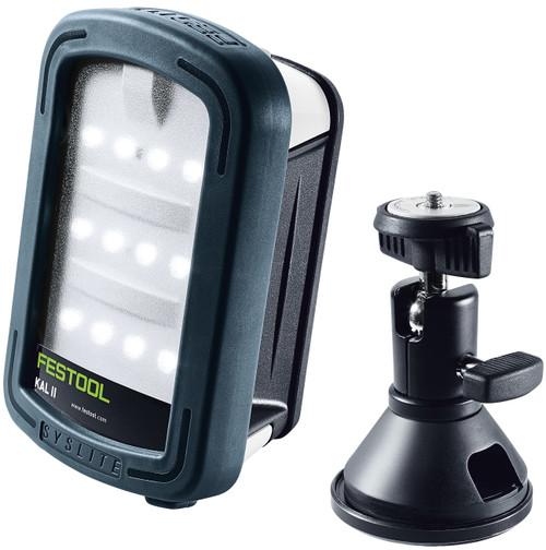 Work Lamp SYSLITE KAL II-Set