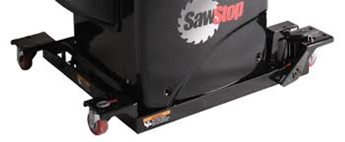SawStop Industrial Cabinet Saw Mobile Base