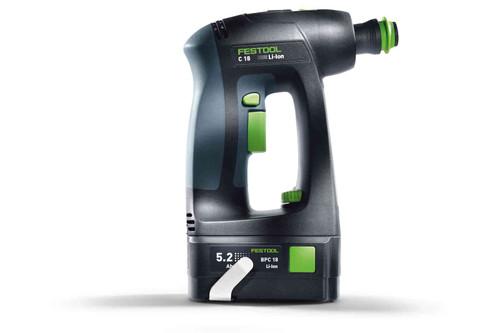 Cordless Drill C 18 HPC 4,0 I-Plus