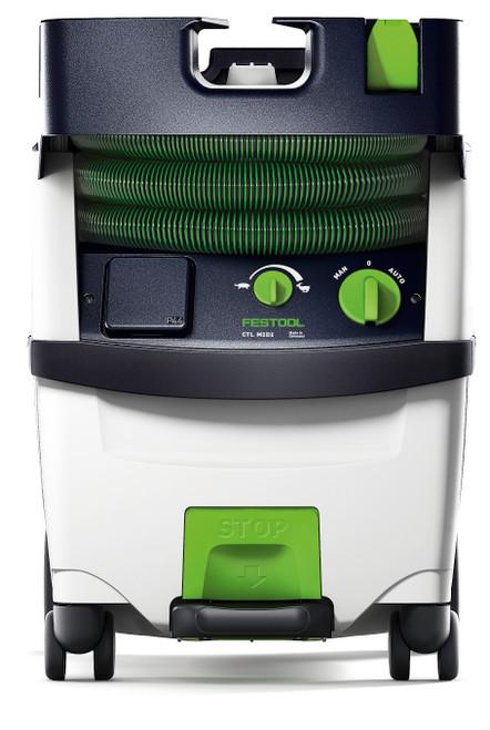 Mobile dust extractor CT MIDI I HEPA